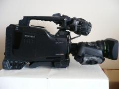 Canon C300 Camcorder /Sony XDCAM PMW-EX1R HD Camcorder