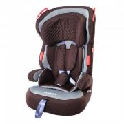 Car seat CARRELLO Premier CRL-9801 Coffee Brown