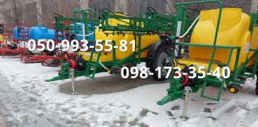 Cause obescuration 3000,2500,2000 liters (hydraulic boom