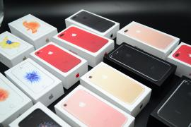 Factory box iPhone 5/5s/6/6s/7/PLUS/X/XS/MAX