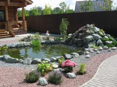 Landscape design, Project site, Architect, Designer