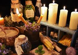 Magical services. Love magic. Love spell without consequences