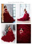 Rent of dresses and clothes for a photo shoot