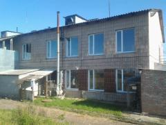 Renting base near Kiev (food)